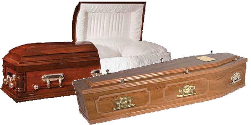 coffins icon