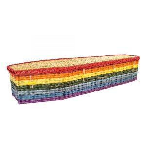 Rainbow Wicker