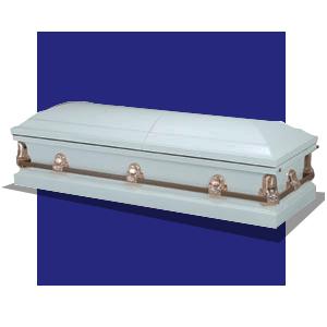 Guardian casket range