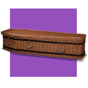 Country range coffins