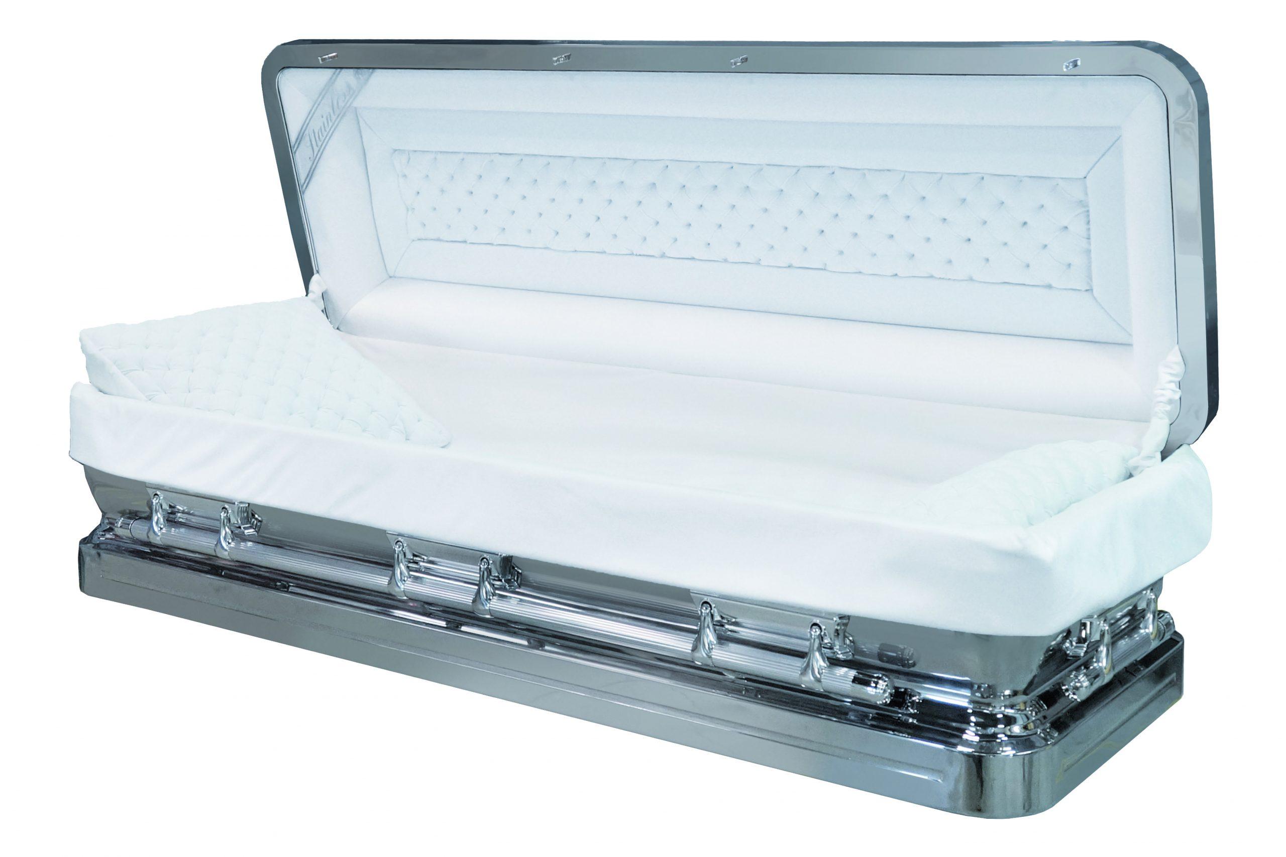 lunar casket